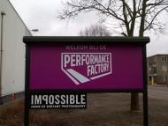 Bewegwijzering Enschede
